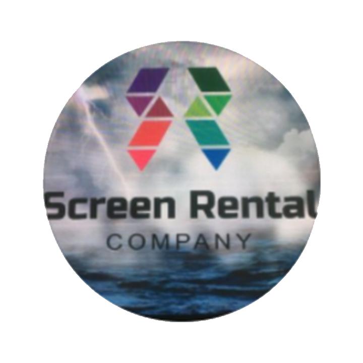 Screen Rental