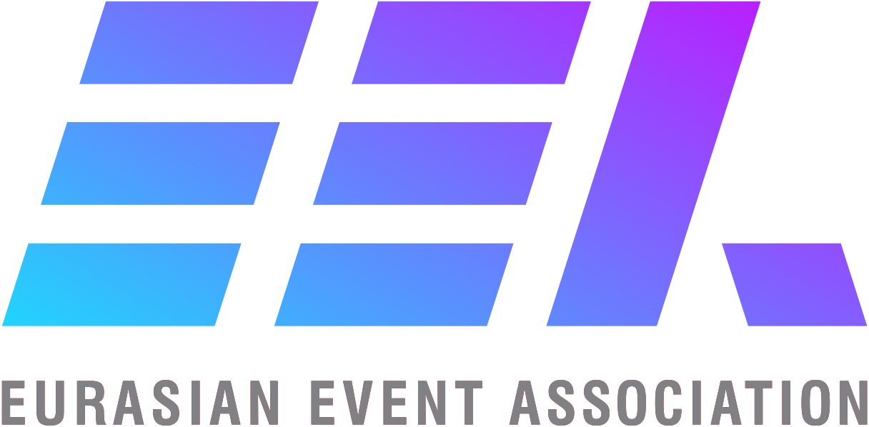 Eurasian Event Association Logo