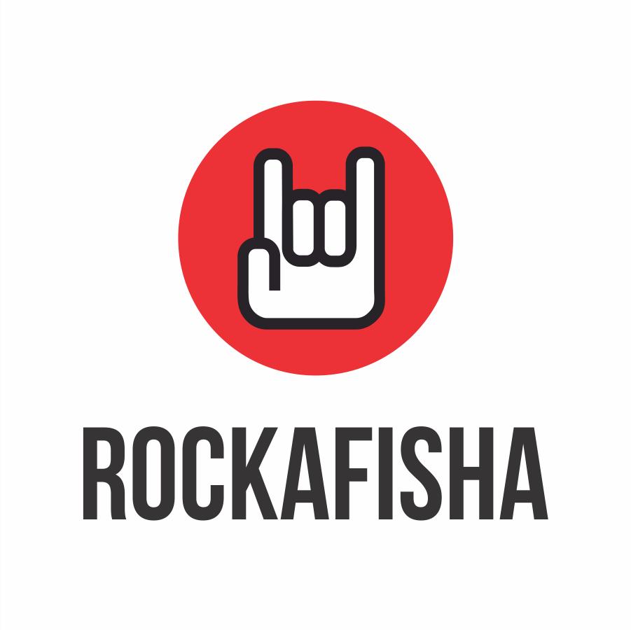 Rockafisha logo